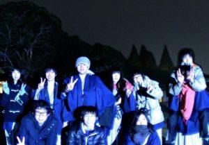春合宿(2015年)